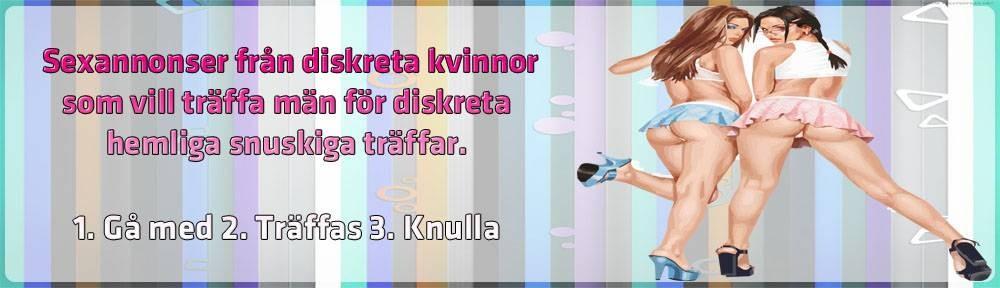 Fitta24.se – Hemlig mötesplats för män och kvinnor som är sugna på att knulla